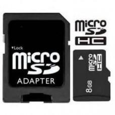 Pre-loaded SD Card