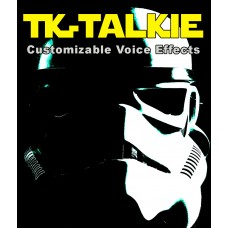 TK-Talkie V4 Commander
